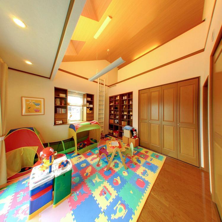 一条の洋館セゾン「夢の家」