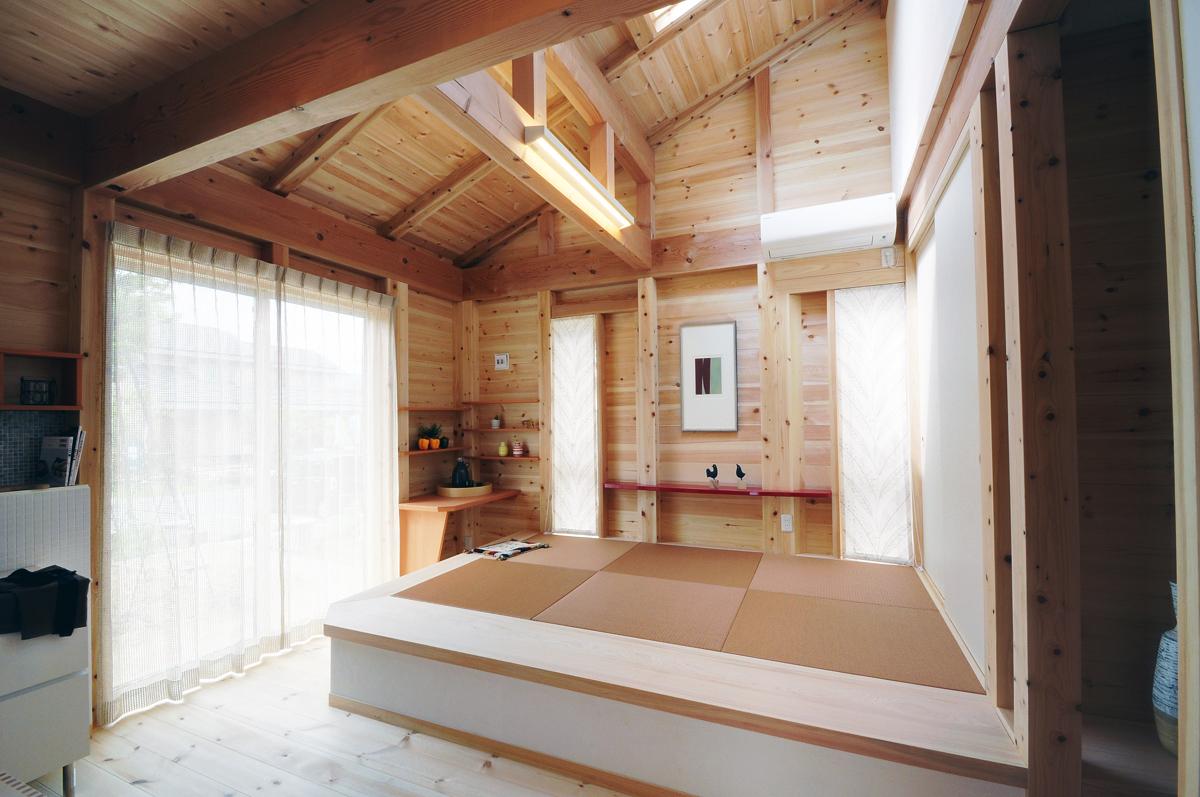 日々木(HIRAYA HOUSE.)